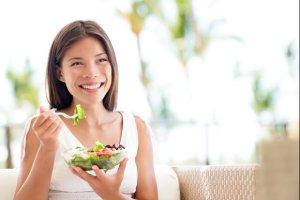 Dieta na jesie� - co je��, �eby nie przyty�?