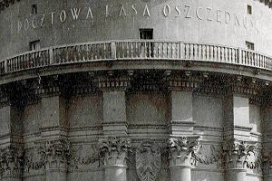 Europoseł: Orzeł powinien wrócić na budynek banku