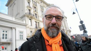 Mateusz Kijowski (KOD)