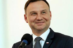 Andrzej Duda: Kwota wolna od podatku przynajmniej 8 tys. zł