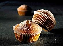 Muffinki korzenne - ugotuj