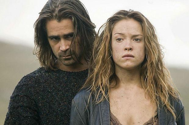 """Alicja Bachleda-Curuś i Colin Farrell znowu razem? Tym razem chodzi jedynie o współpracę. Jak donosi tygodnik """"Rewia"""", aktorzy dostali propozycję zagrania w jednym filmie."""