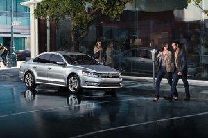 Skandal z udzia�em Volkswagena w USA. Winne silniki TDI [AKTUALIZACJA]