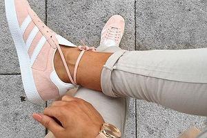 Kultowe buty adidas powracają i będą HITEM nadchodzącej wiosny! Teraz kupisz je nawet 40% taniej