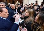 Wybory we Włoszech: sukces Ruchu 5 Gwiazd, ale poza tym pat