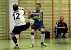 Rund� rewan�ow� w ekstraklasie futsalu rozpocznie zesp� z Wielkopolski