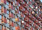 Prywatnymi mieszkaniami nadal rz�dz� <strong>sp�dzielnie</strong>. <strong>W</strong> <strong>Bia�ymstoku</strong> te�