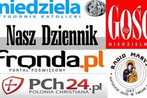 W Polsce dzieje si� mn�stwo strasznych rzeczy. Na przyk�ad gej satanista pisze podr�cznik zatwierdzony przez PO