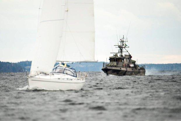 Szwecja. Wojsko poszukuje uszkodzonego rosyjskiego okrętu podwodnego