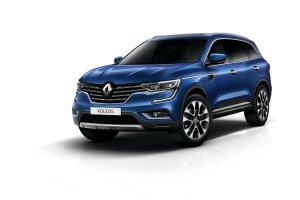 Renault Koleos | Ceny w Polsce | Bardzo bogato wyposażony
