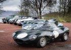 Jaguar w Mille Miglia | Dla uczczenia 80 lat tradycji