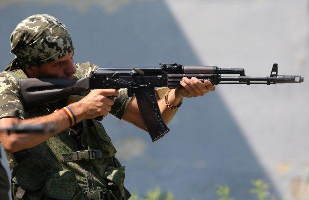 Fatalna wiadomo�� dla Ukrainy, dobra dla mieszka�c�w Donbasu