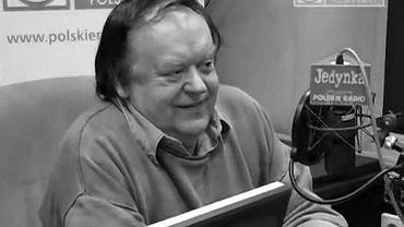 """Janusz Kondratowicz. Kadr z filmu """"Janusz Kondratowicz: Muzyczna Jedynka - Muzykomania"""""""