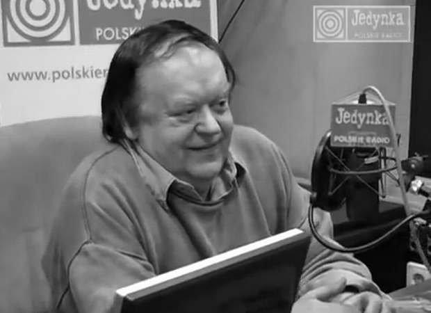 """Janusz Kondratowicz nie �yje. By� autorem tekst�w m.in. do """"Jaka jeste�"""" i """"Trzynastego"""""""