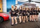Dziewczyny i samoch�d | Takie rzeczy tylko w Java Car Design