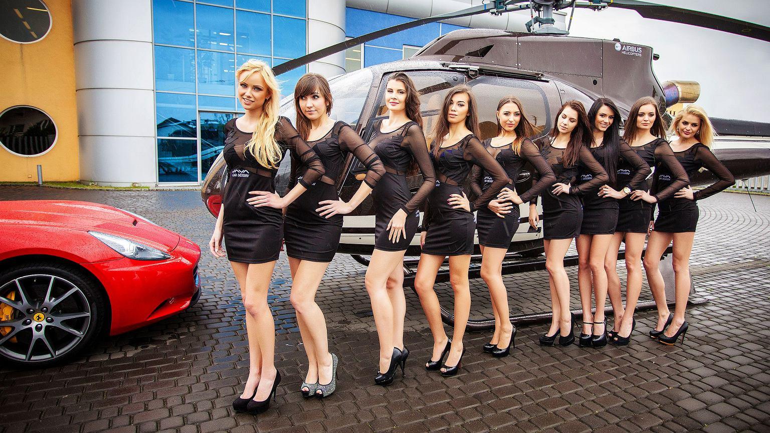Jeep Cherokee Classic >> Dziewczyny i samochód | Takie rzeczy tylko w Java Car Design