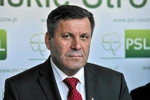 Janusz Piechoci�ski zapowiada inwestycj� o warto�ci 1 mld z�