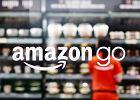 Amazon Go, czyli przyszłość handlu - sklep bez kas i kolejek