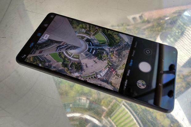 Do czołówki jeszcze trochę brakuje, ale Mi Mix 2S i tak jest najlepszym smartfonem od Xiaomi [RECENZJA]
