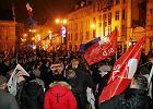 Pół tysiąca protestujących. Bydgoszcz za #wolnemedia