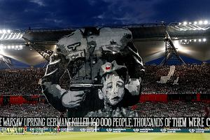 UEFA nałożyła karę na Legię Warszawa za mecz z Astaną