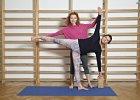 Jak zacz�� �wiczy� jog�