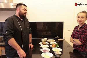 Minta od kuchni: Kanapka z duńskimi śledziami z klasycznym sosem curry