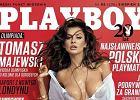 Natalia Siwiec w Playboyu. Pokaza�a WSZYSTKO!