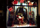 Piotrkowska. Wybrano najładniejsze świąteczne witryny [ZDJĘCIA]