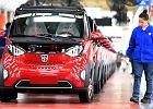 Chiny pozwolą zagranicznym inwestorom kontrolować firmy motoryzacyjne. Gest wobec USA