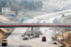Bie�kowska: na dniach otworzymy autostrad� A1 do Czech