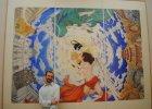 Jak młody artysta z Krościenka odniósł sukces w Chinach