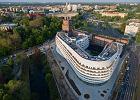 Wrocławski budynek najciekawszą inwestycją na świecie? Trwa głosowanie