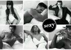 Jak to jest być w łóżku z Mirandą Kerr, Pharellem Williamsem,  Kendall Jenner czy Joe Manganiello? Przekonajcie się! [18+]