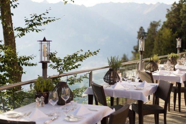 hotel, narty, Tyrol