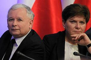Sondaż Gfk Polonia: Tylko trzy partie w Sejmie