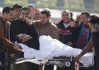 """S�d: """"Mubarak niewinny krwawego st�umienia protest�w"""". Krzyki na sali s�dowej"""