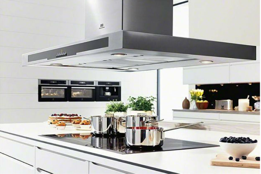 Najważniejsze sprzęty w kuchni, czyli idealna lodówka, kuchenka i piekarnik
