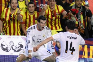 Puchar Króla dla Realu! Barcelona pokonana. Bohater Bale