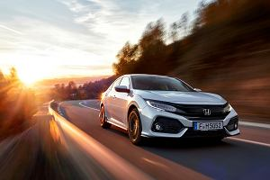 Honda Civic X | Pierwsza jazda | Czas turbo