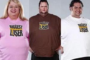 Oni schudli po kilkadziesi�t kilo dzi�ki telewizyjnemu show! Zobacz te spektakularne metamorfozy