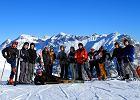 Szkolenie narciarskie, nie tylko dla początkujących
