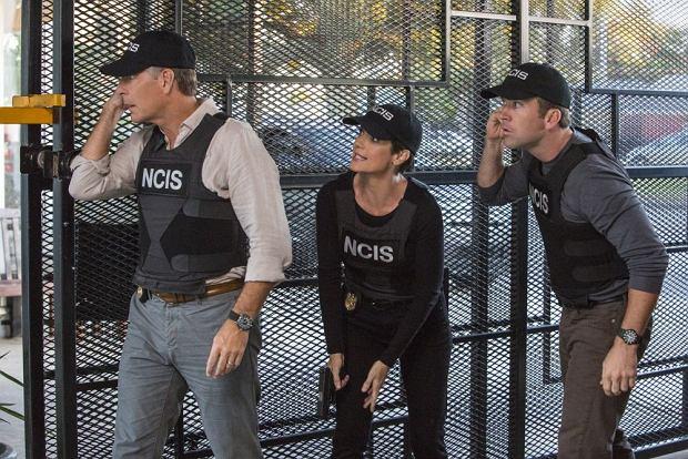 NCIS: Nowy Orlean