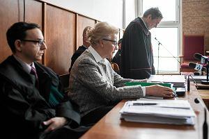 Proces o śmierć Jerzego Ziobry: sędzia Agnieszka Pilarczyk uniewinniła lekarzy!