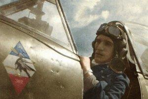 Powstał zegarek w hołdzie dla polskich pilotów walczących w Dywizjonie 302