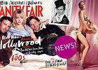"""""""Vanity Fair"""" zaprasza do...cyrku z gwiazdami! Zobacz wyjątkowe wydanie magazynu [ZDJĘCIA]"""