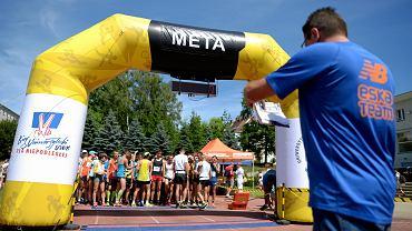 Kardiolodzy ostrzegają, że bieganie może być niebezpieczne, jeśli się biega 'bez głowy'