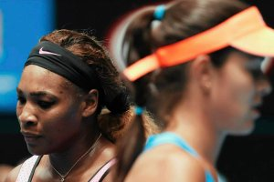 Australian Open. Ana Ivanović znów błyszczy w Australii