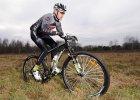 Cezary Zamana dzieli się najlepszymi miejscami do jazdy rowerem mtb w Polsce