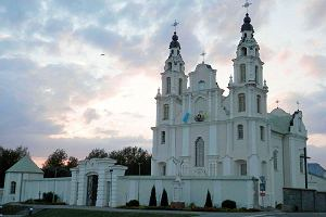 Trzej polscy księża wydaleni z Białorusi